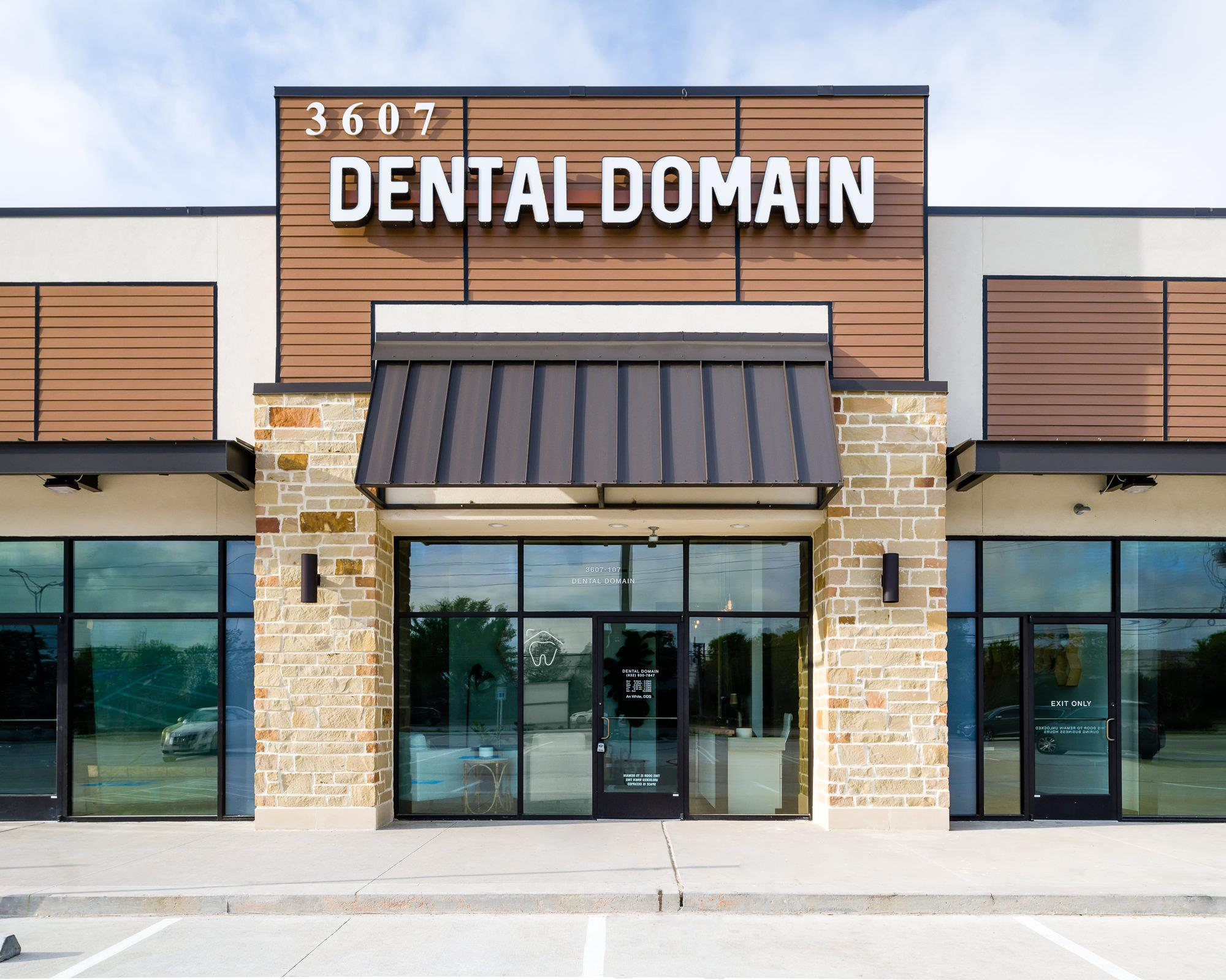 Dental Domain