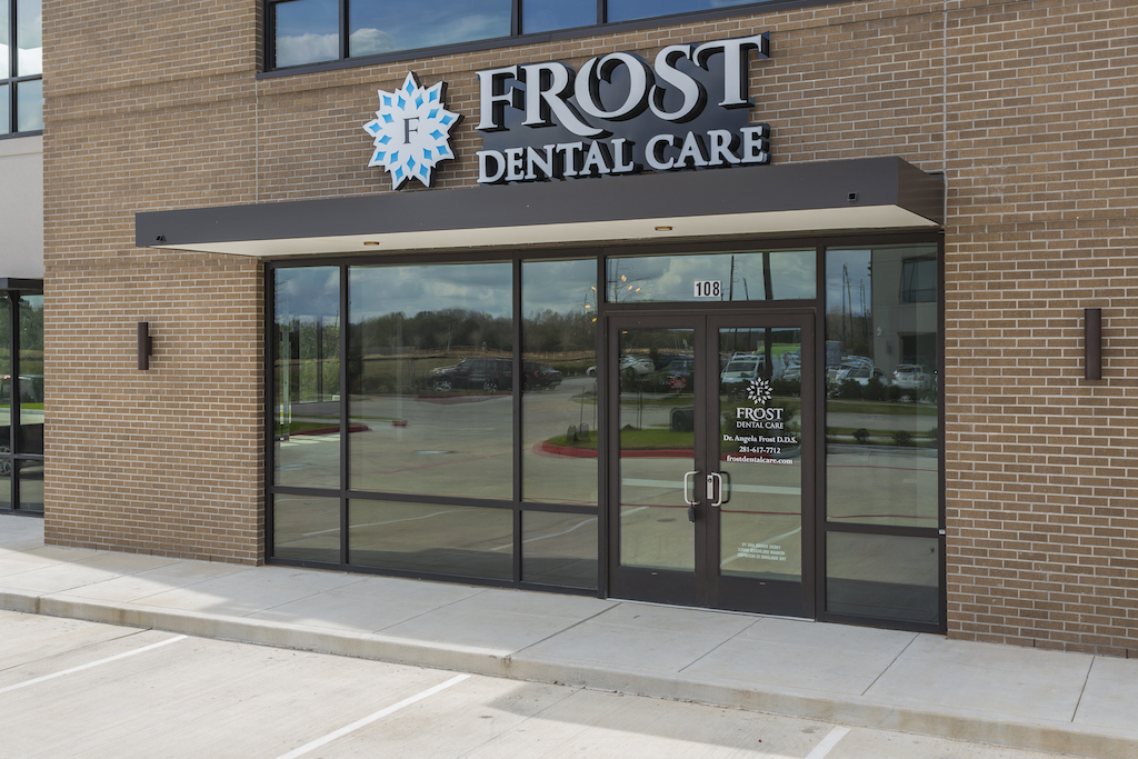 Frost Dental Care