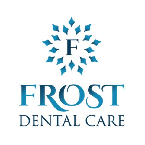 Frost dental logo