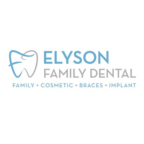 elyson family dentist logo