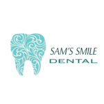 sams smiles logo