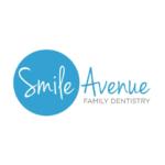 smile avenue logo