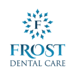 Frost dental logo