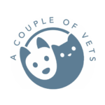 a couple of vets logo